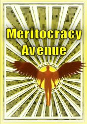 Meritocracy Avenue is a Liberal Arts Education Free to the Public